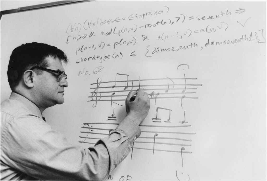 Kemal Ebcioglu at IBM in 1988