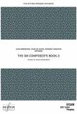 OM Composer's Book Vol.3
